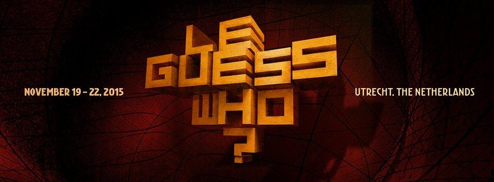 Ígéretes és már most legendás fellépők: Le Guess Who?