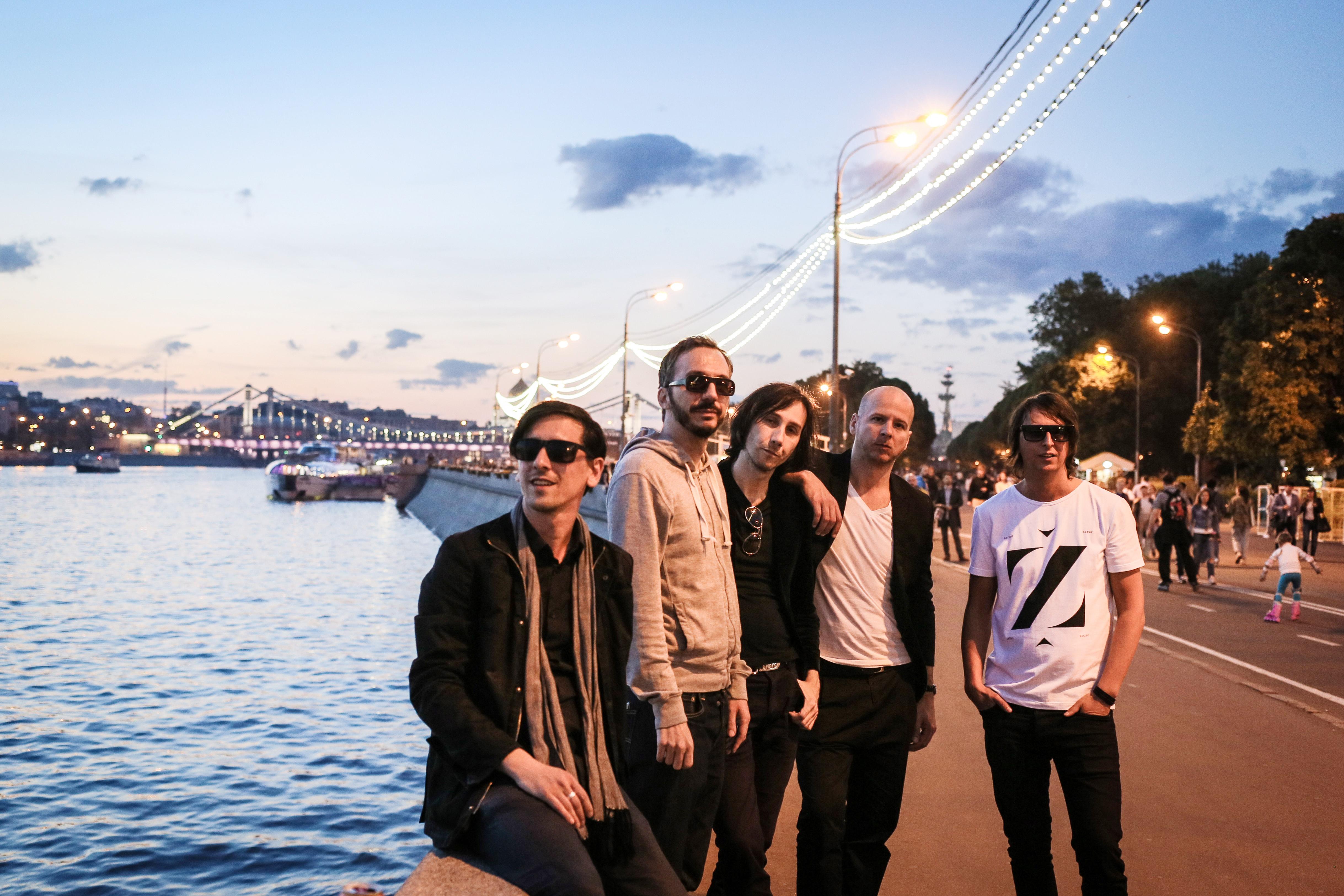 Rock, trip-hop és az elektronikus tánczenék különös elegye: Zagar