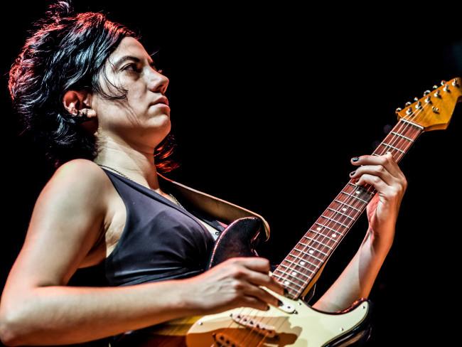 A kortárs noise-punk-blues-jazz avantgárd egyik eredeti hangvételű triója: Ava Mendoza's Unnatural Ways