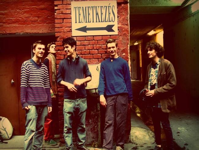 Kísérleti, free jazz, punkos vehemenciával: The Best Bad Trip