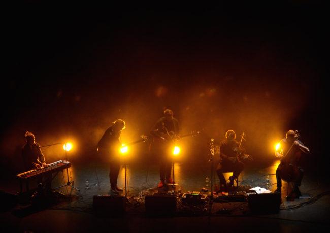 Elegnacia, mély érzelmek, perfekcionizmus, muzikalitás és páratlan zenei gazdagság: Árstíðir