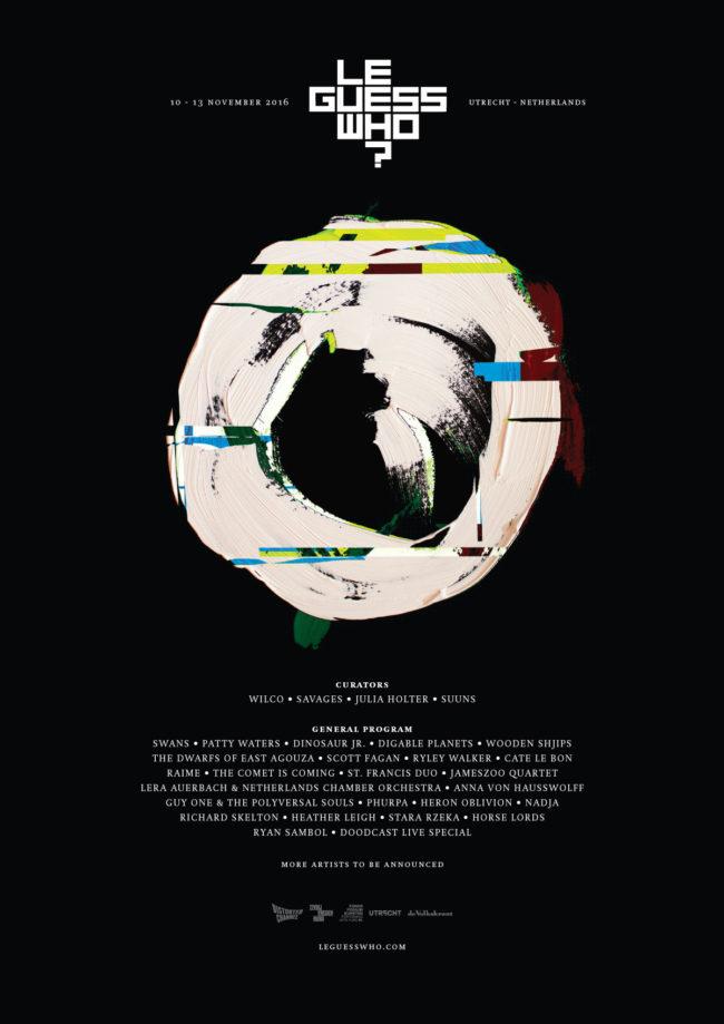 Mainstream és underground találkozása: Le Guess Who? 2016
