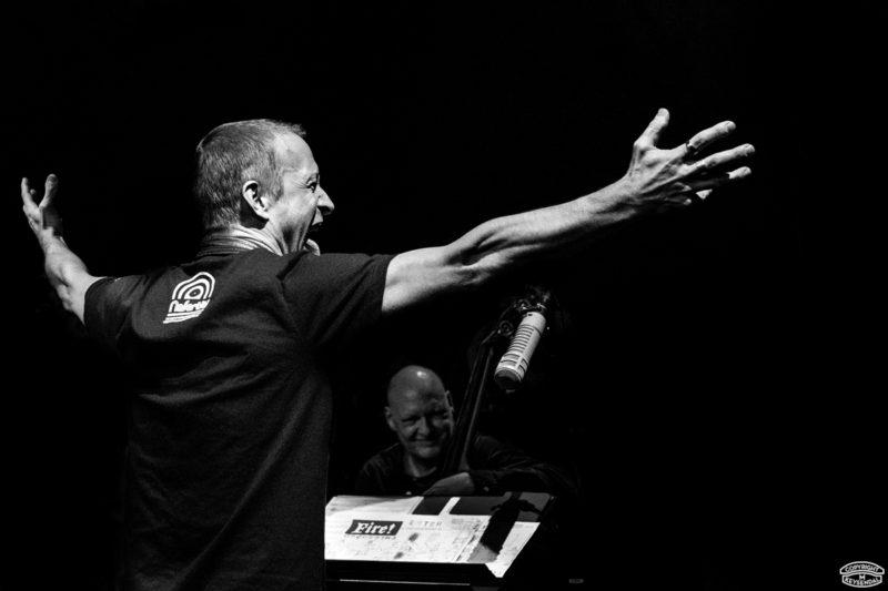A kortárs skandináv jazz és kísérleti zene csúcsa: Fire! Orchestra