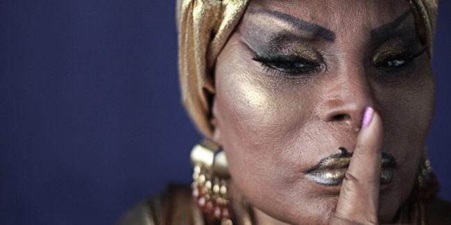 Nyolcvan évesen is a samba királynője: Elza Soares