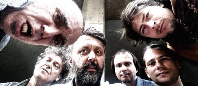 Nem egy hagyományos együttes: Európa Kiadó