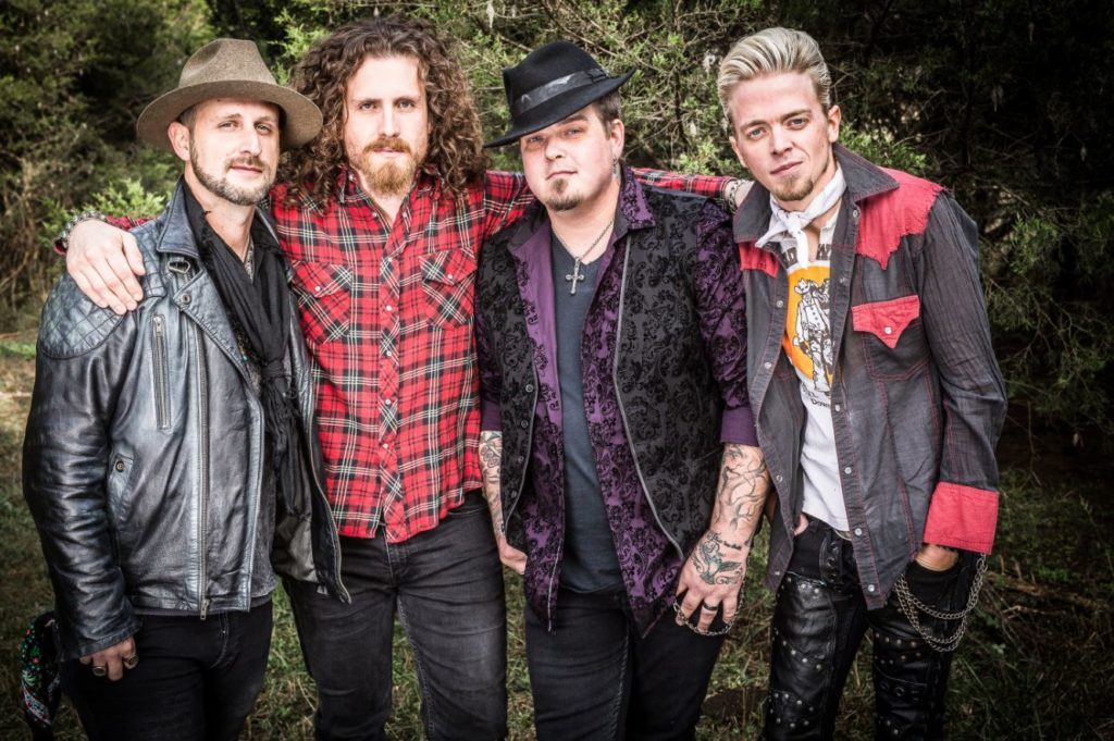 Friends First, Band Second | Black Stone Cherry